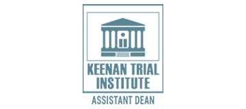 keenan trial institute - Larrick Law Firm - austin texas